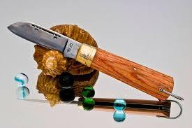 <b>Складной нож TopMan Japan-Warikomi</b> , дерево, SK5 - купить в ...