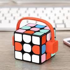 <b>Original</b> Giiker AI Super Cube Smart <b>Magic</b> Magnetic <b>Bluetooth</b> APP ...