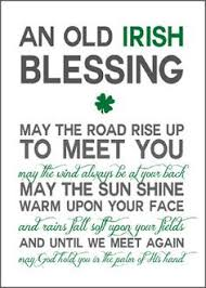 St Patricks Day Ideas on Pinterest | Irish Blessing, Irish and Peace …