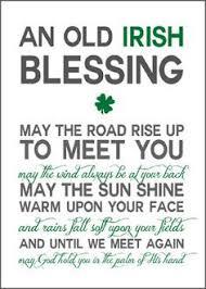 St Patricks Day Ideas on Pinterest | Irish Blessing, Irish and Peace …