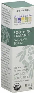 Aura Cacia Soothing Tamanu Lavender & Tea Tree Facial ... - Kroger