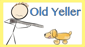 old yeller by fred gipson book summary minute book report old yeller by fred gipson book summary minute book report