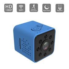 Upgraded Version SQ23 HD <b>WIFI</b> Mini <b>Camera</b> With Night Sensor ...
