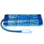 <b>Аккумуляторы для радиоуправляемых моделей</b>