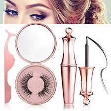 Magnetic Eyeliner Kit, Magnetic Eyeliner With ... - Amazon.com