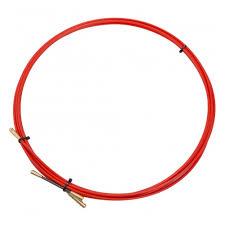 <b>Протяжка кабельная</b> (мини УЗК в <b>бухте</b>), стеклопруток, d=3,5 мм ...