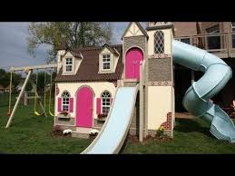 <b>Luxury</b> Playhouses That Cost More Than Real Homes - YouTube