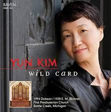 Yun <b>Kim</b>: <b>Wild</b> Card