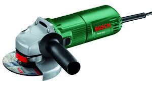 PWS 650-115 <b>Угловая шлифмашина</b>   <b>Bosch</b> DIY