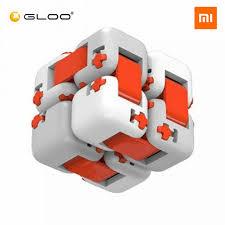 Xiaomi-<b>Mi</b>-<b>Fidget-Cube</b>-Building-Blocks-Finger-Anti-stress-Toy