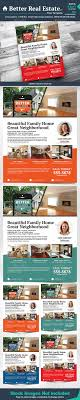 better real estate flyer template v7 by designfathoms graphicriver better real estate flyer template v7 corporate flyers