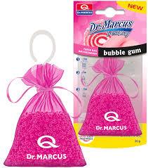 Освежители <b>Dr</b>. <b>Marcus Fresh</b> Bag Bubble Gum