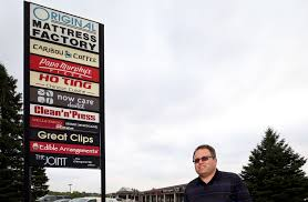 cities struggles signage rules just a sign of times joel koyama x2022 joel koyama todd geller is president of the company that manages this eagan retail center which recently had to get a