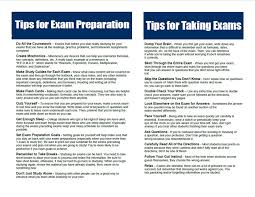 fau tips for success and academic resources tips for exam preparation and success