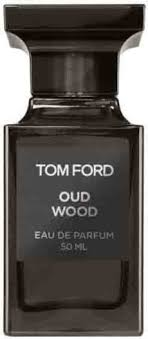 <b>Tom Ford Oud Wood</b> EdP 50ml in duty-free at airport Domodedovo