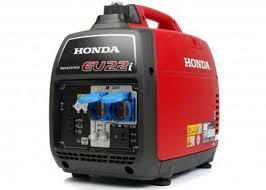 <b>Бензиновый генератор Honda EU22iT</b> купить – лучшая цена ...