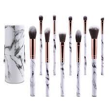 <b>Portable Makeup</b> Brush Beauty Tools <b>10pcs</b> | Gearbest