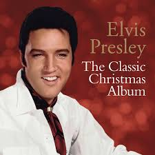 <b>Elvis Presley</b>: <b>The</b> Classic <b>Christmas</b> Album - Music <b>on</b> Google Play