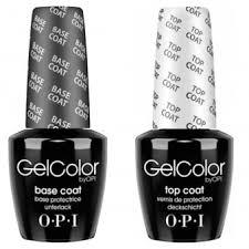<b>OPI Gel Color</b> | Nail Polish Direct