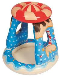 <b>Детский бассейн Bestway Конфетка</b> 52270 — купить по выгодной ...