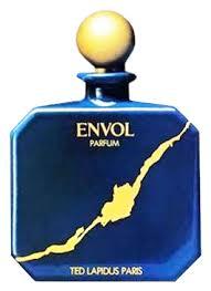 <b>Ted Lapidus Envol</b> - купить в Москве женские духи, парфюмерная ...