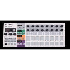 Купить <b>MIDI контроллер Arturia BeatStep Pro</b> в Москве, цена ...
