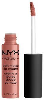 Купить <b>NYX professional makeup Жидкая</b> помада для губ Soft ...