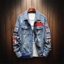 <b>Youth</b> Cowboy <b>Cotton Slim Fit</b> Jacket | Denim jacket patches, Denim ...
