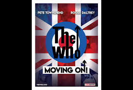 The Who: Moving On | Hollywood Bowl