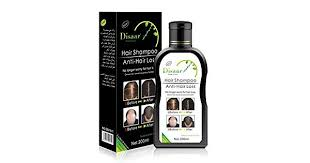 200ml <b>Disaar</b> Hair Shampoo Set Anti-hair Loss <b>Chinese Herbal</b> Hair ...