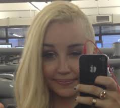 Amanda Bynes pleads no contest to driving on a suspended lic. - amanda-bynes-no-contest-gi
