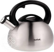Купить <b>Чайник</b> Tefal для газовых плит <b>2.5л с</b> доставкой на дом по ...