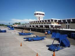 Aeroporto Internacional Philip S. W. Goldson