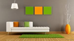 wall painting ideas living room paint