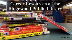 getting started career exploration resources llc research rpl career powerpoint