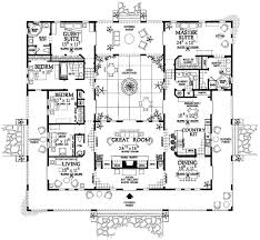 Mediterranean House Plan chp  at COOLhouseplans com