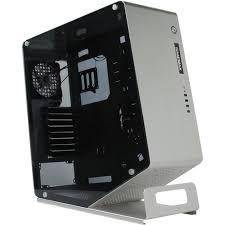 <b>Корпус GameMax WinMan</b> Silver без БП с окном — купить в ...