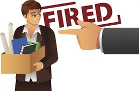 getting fired ie s youth information website related article finding a job being fired or dismissed