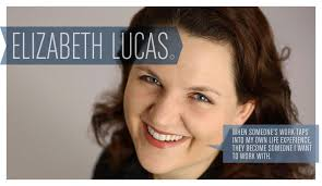 Elizabeth Lucas develops new musicals for stage and film. A founder of the New York Musical Theatre Festival, her work spans a variety of genres. - 01_lucas01_lizhead