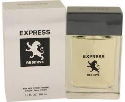 <b>Express Reserve</b> Cologne by <b>Express</b> - Buy online | Perfume.com