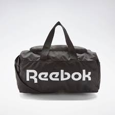 Reebok <b>Сумка</b> ACT <b>CORE</b> S GRIP - черный | Reebok Россия