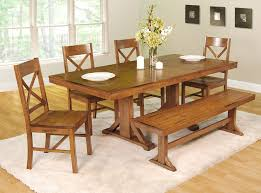 Transitional Dining Room Set Dining Tablemodern S Contemporary Wood Dining Room Furniture