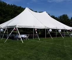 <b>40x60</b> Tent | BX3 Supply & Rental | The Relentless Problem Solvers