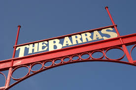 Image result for the barras
