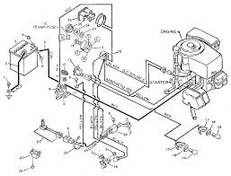 wiring diagram lawn mower ignition switch wiring diagrams riding lawn mower ignition switch wiring diagram john deere 111