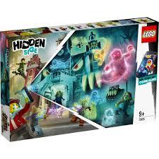 Купить конструктор <b>LEGO Hidden Side Школа</b> с привидениями ...