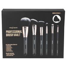<b>Profusion Professional Brush</b> Vault - 6 piece | London Drugs