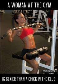 Gym Memes on Pinterest | Funny Gym, Gym Humor and Gym Fitness via Relatably.com