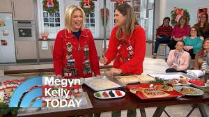 Food Blogger Siri Daly: How To Throw A Holiday Party With An Ugly ...