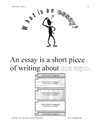 expository writing lessons for 3rd 4th 5th grade teaching expository writing 3rd 4th 5th grade